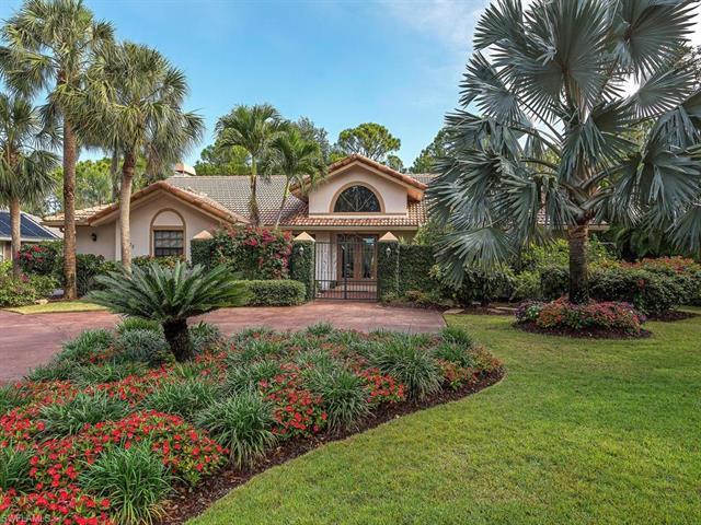 3625 Woodlake Dr, Bonita Springs, FL 34134