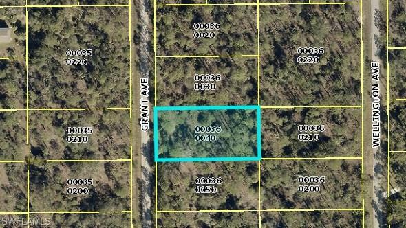 1416 Grant Ave, Lehigh Acres, FL 33972