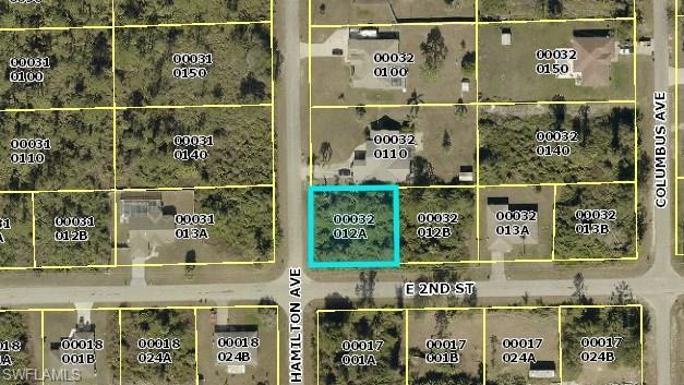 3001 E 2nd St, Lehigh Acres, FL 33936