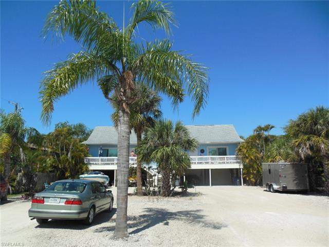 415 Lazy Way, Fort Myers Beach, FL 33931