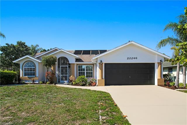 22246 Peachland Blvd, Port Charlotte, FL 33954