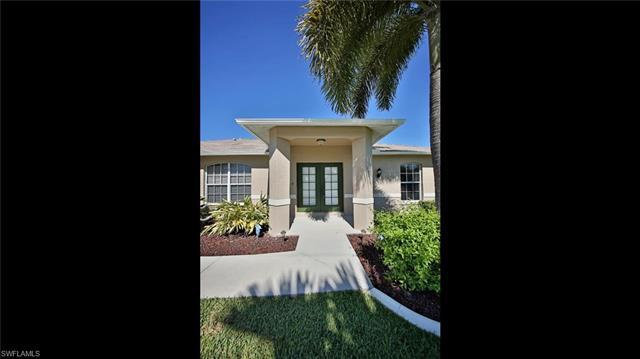 2528 Sw 26th Ave, Cape Coral, FL 33914