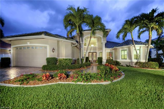 1509 Sw 57th Ter, Cape Coral, FL 33914