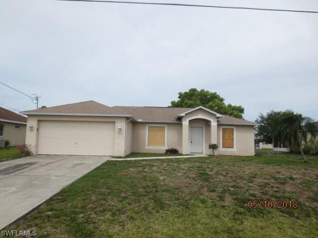 300 Nw 22nd Ave, Cape Coral, FL 33993