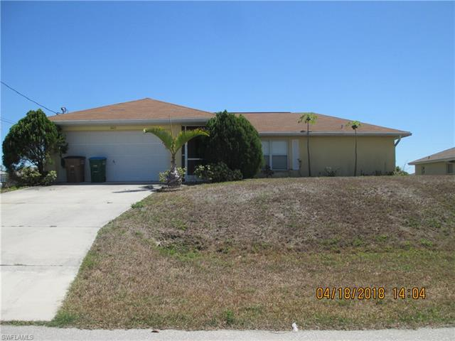1622 Sw 32nd Ter, Cape Coral, FL 33914