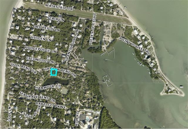 4531 Harbor Bend Dr, Captiva, FL 33924