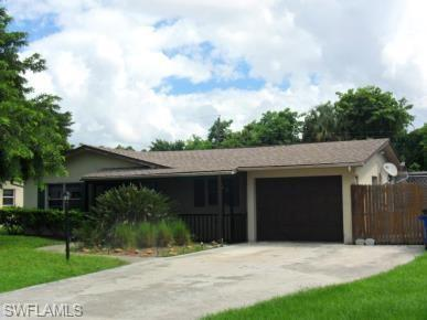 5543 Sunrise Dr, Fort Myers, FL 33919