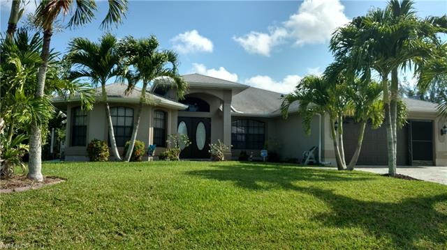 1433 Sw 24th St, Cape Coral, FL 33991