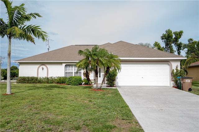 1605 Sw 20th Ave, Cape Coral, FL 33991