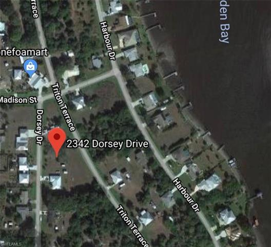 2342 Dorsey Dr, Punta Gorda, FL 33983