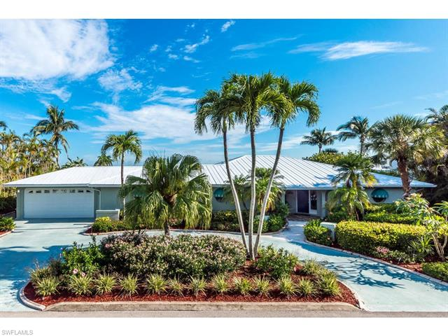 55 Fairview Blvd, Fort Myers Beach, FL 33931