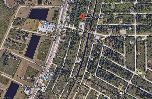8103 Agate St, Port Charlotte, FL 33981