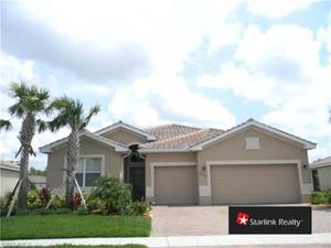 3588 Valle Santa Cir, Cape Coral, FL 33909