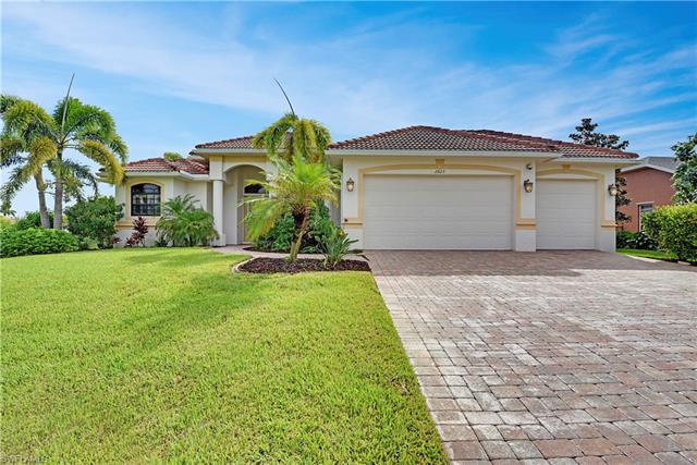 2623 Sw 29th Ave, Cape Coral, FL 33914
