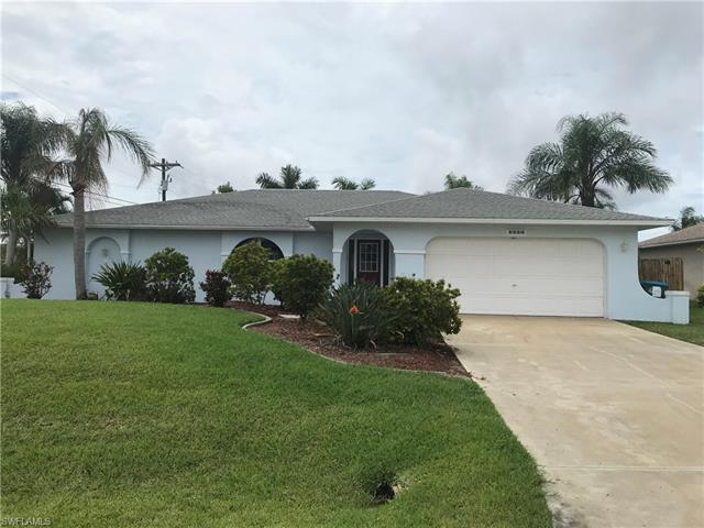 1118 Sw 39th Ter, Cape Coral, FL 33914
