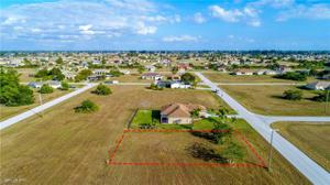 1017 Nw 21st St, Cape Coral, FL 33993