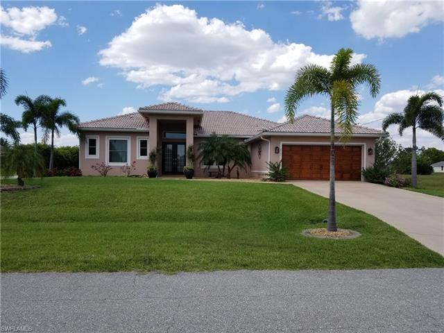 2729 Sw 4th Ln, Cape Coral, FL 33991