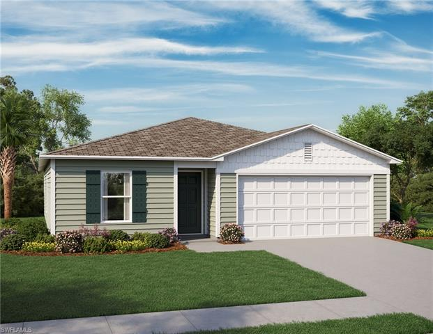 1444 Nw 31st Ave, Cape Coral, FL 33993