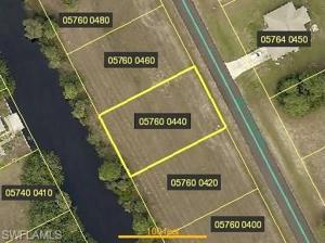 4004 Ne 17th Ave, Cape Coral, FL 33909