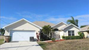 220 Nw 22nd Pl, Cape Coral, FL 33993