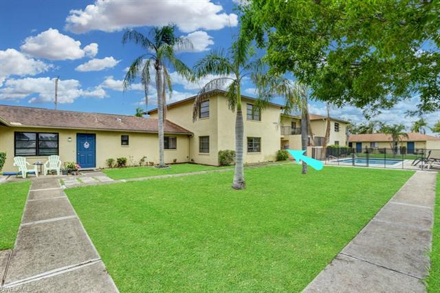 1104 Se 8th St 5, Cape Coral, FL 33990