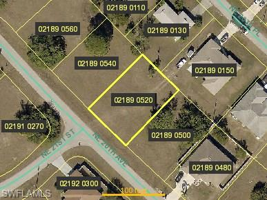 1911 Ne 20th Ave, Cape Coral, FL 33909