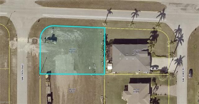 1 Sw 34 Pl, Cape Coral, FL 33991