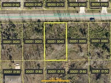 2713 22nd St W, Lehigh Acres, FL 33971