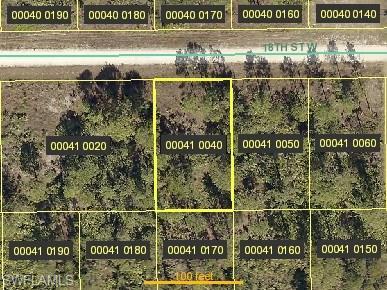 2713 18th St W, Lehigh Acres, FL 33971