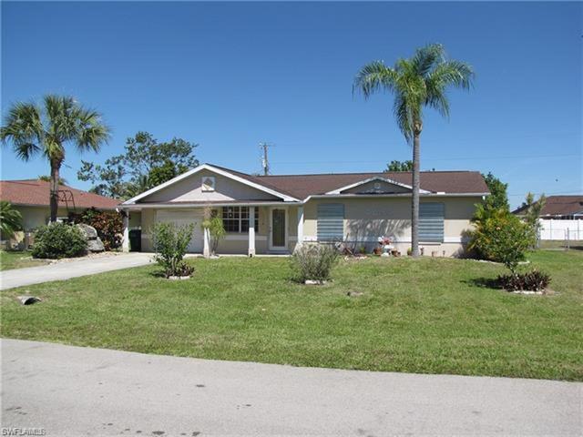 1005 Se 37th St, Cape Coral, FL 33904