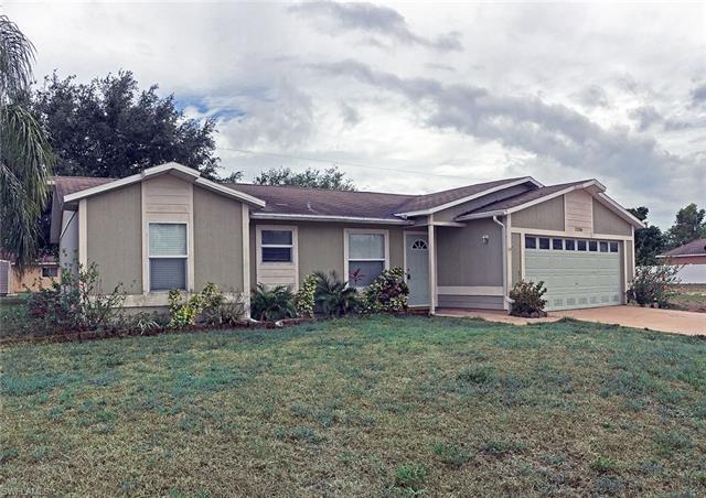 1206 Sw 29th St, Cape Coral, FL 33914