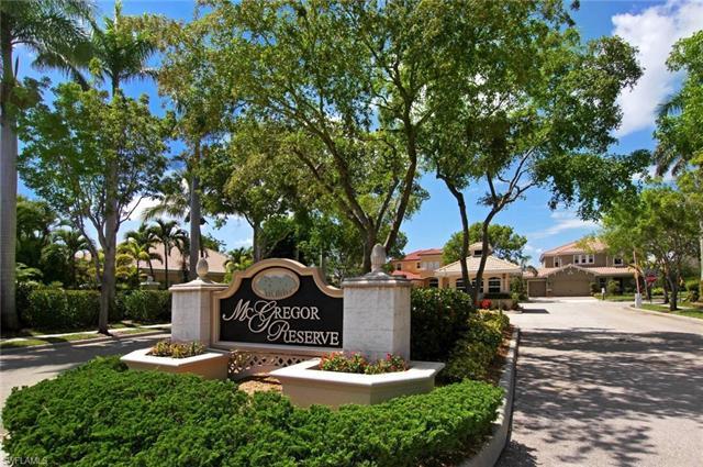 1702 Mcgregor Reserve Dr, Fort Myers, FL 33901