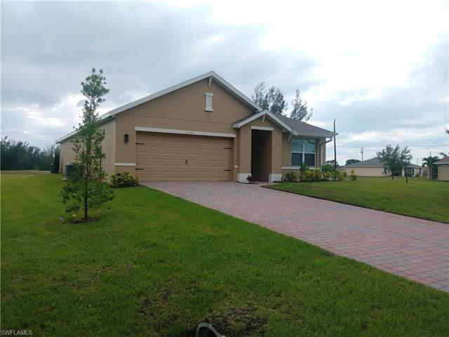 1110 Nw 24th Pl, Cape Coral, FL 33993