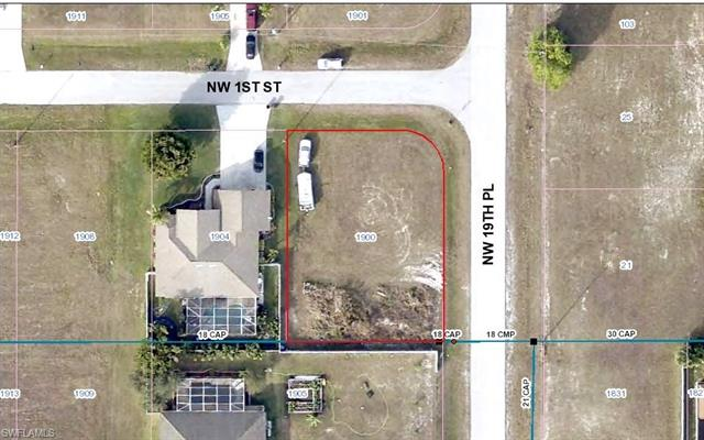 1900 Nw 1st St, Cape Coral, FL 33993