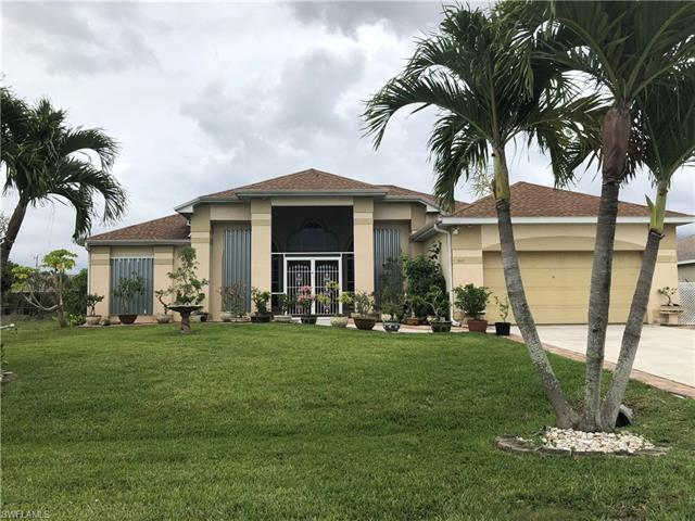 4619 Sw 14th Ave, Cape Coral, FL 33914