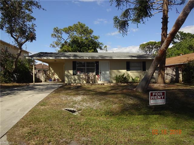 4412 Pine Lake Rd, Bonita Springs, FL 34134