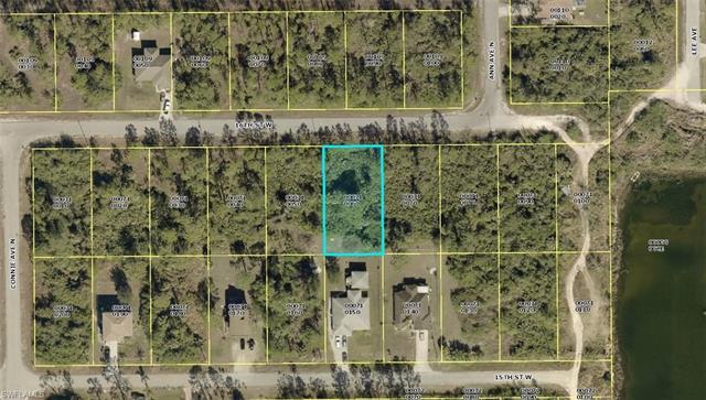 2509 16th St W, Lehigh Acres, FL 33971