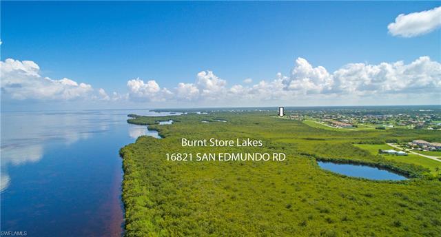 16821 San Edmundo Rd, Punta Gorda, FL 33955