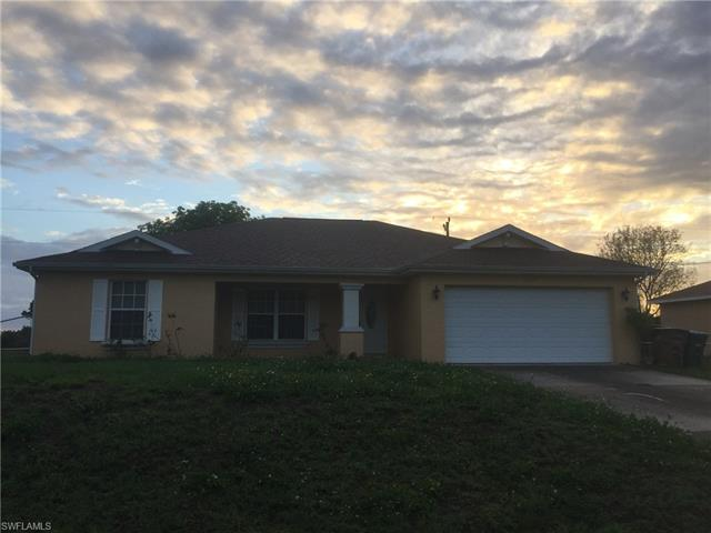 3102 Ne 6th Pl, Cape Coral, FL 33909