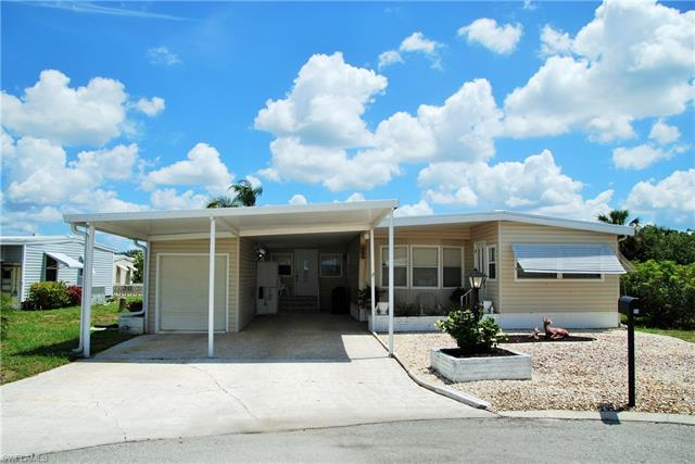 55 Snead Dr, North Fort Myers, FL 33903