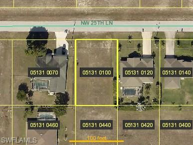 2306 Nw 25th Ln, Cape Coral, FL 33993