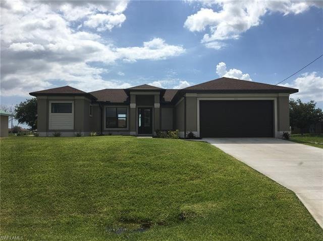 212 Nw 26th Pl, Cape Coral, FL 33993