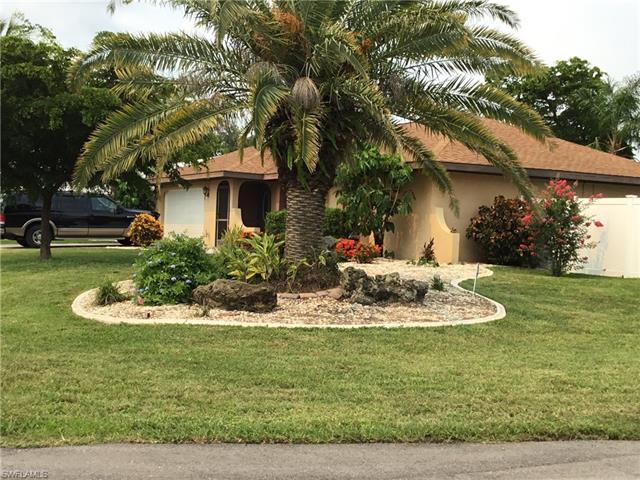 3823 Sw 6th Pl, Cape Coral, FL 33914