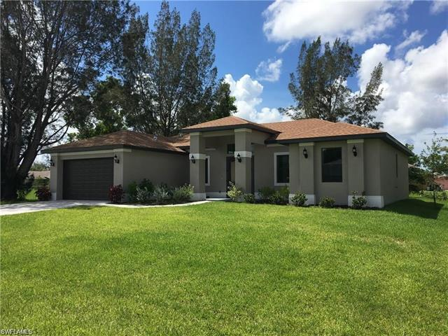 220 Nw 26th Pl, Cape Coral, FL 33993