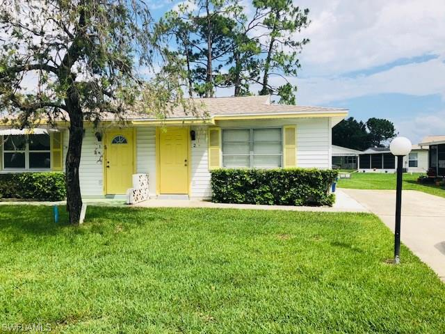 2 Pinewood Blvd, Lehigh Acres, FL 33936