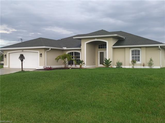 1013 Nw 32nd Pl, Cape Coral, FL 33993