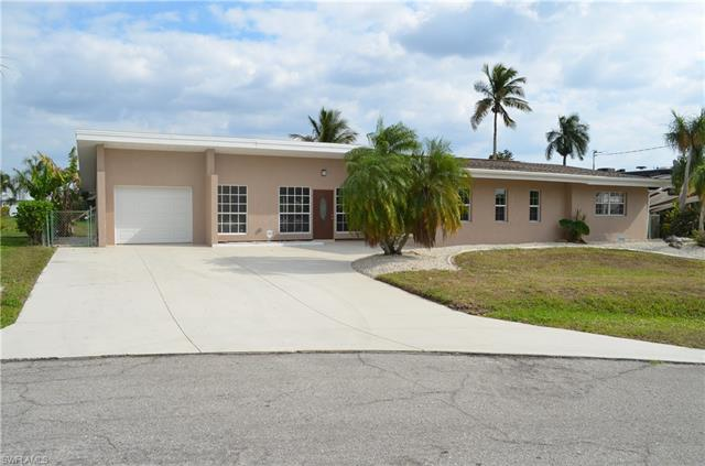 4340 S Canal Cir, North Fort Myers, FL 33903