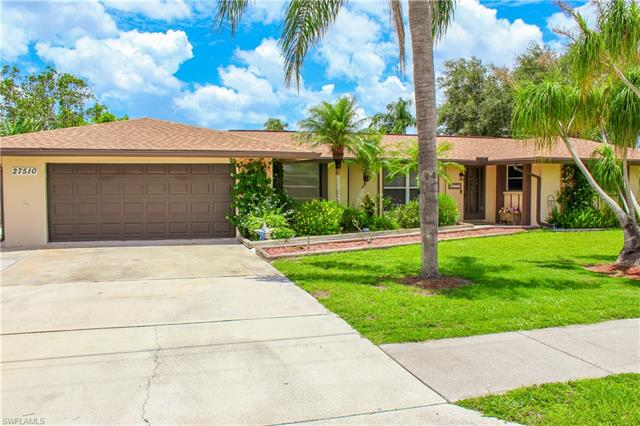 27510 Matheson Ave, Bonita Springs, FL 34135