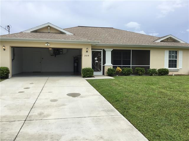 2019 Nw 16th Ter, Cape Coral, FL 33993