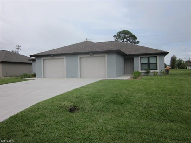 4402 Sw 8th Pl, Cape Coral, FL 33914